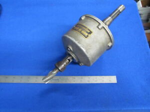 3 Procunier Tapping Attachment J 463