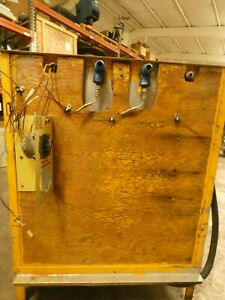 50 Gallon Unbranded Parts Washer