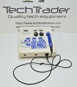 Mettler Sonicator Plus 930 Combo Therapy 2 Channel Unit Me 930
