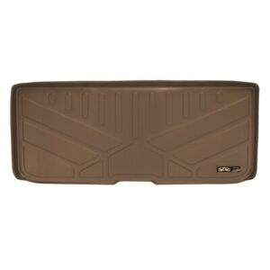 Maxliner E1200 Cargo Liner For Honda Pilot With Cargo Lid In Top Position