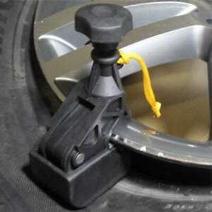 Tire Changer Central Wheel Change Tool Rim Bead Clamp For Car Tire Best Durable