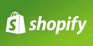 Shopify Store Pre built Shopify Dropshipping Store Website In 24 Hours