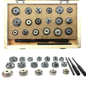 Valve Seat Reamer Motorcycle Repair Hand Tool Cutter Valve Tool Kit High Quality