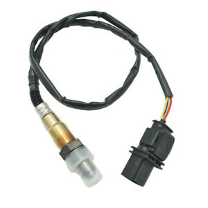 Lsu4 2 Wideband Replacement Oxygen O2 Sensor Upstream For Plx Innovate Lm 1 Lc 1