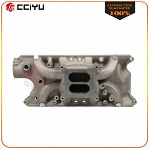Intake Engine Manifold Assembly For Ford Small Block 289 302
