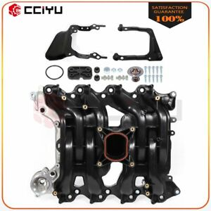 Intake Engine Manifold Assembly For Ford Mustang Explorer Lincoln Town Car 4 6l