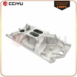 Intake Engine Manifold Assembly For Chevy 1996 up Vortec L31 5 0 5 7l New
