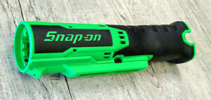 Snap On Cdrr761 Green 14 4 Cordless Right Angle 3 8 Drill Body Repair Kit