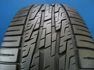 Used Kelly Charger Gt 225 55 17 7 8 32 Tread No Patch 1458c