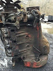 Gmc Old School 351 Cubic Inch V 6 Engine Complete 1966 1972