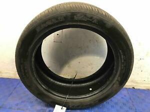 c Goodyear Eagle 245 45r18 Tire Datecode 3419 8 9 32nds Tread