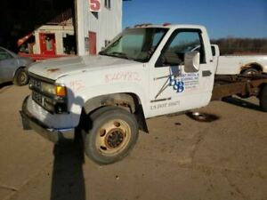 Manual Transmission 4x2 6 5l Diesel 3500 Hd Fits 91 95 Chevrolet 3500 728358
