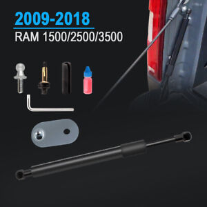 Tailgate Assist Lift Supports For 2009 18 Dodge Ram 1500 2500 3500