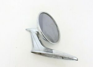 Vintage Side Mirror Chrome Car Truck Vehicle Part Trim Ford Chevy Dodge m90