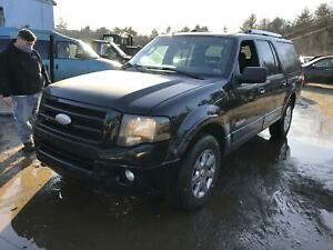 Engine Assembly Ford Expedition 05 06 07 08 5 4l