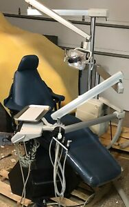 Adec Dental Chair And Operatory Package