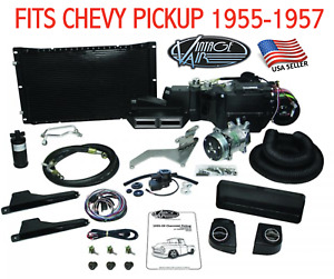 1955 57 Chevy Pickup A c Kit Vintage Air Surefit Standard Controls 941155