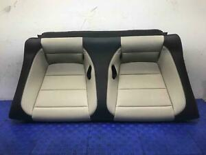 2015 2019 Ford Mustang Convertible Rear Lower Seat Cushion