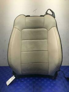 2015 2017 Ford Mustang Convertible Front Left Driver Upper Seat Cushion