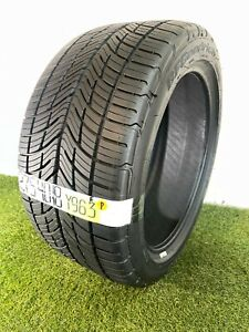 275 40 18 99w Used Tire Bfgoodrich G Force Comp 2 A S 82 8 2 32nds Y963