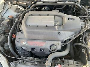 3 2l Type S Engine Assembly Acura Tl 02 03