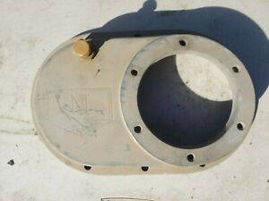 Mooneyham Magnesium Front Cover For Blower Supercharger 671 871 1471
