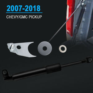 Tailgate Assist Lift Shock Supports For Chevy Silverado Gmc 2007 2018 Dz43102