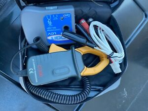 Supco Lcv Current And Voltage Data Logger