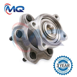 1x Rear Wheel Hub Bearing Right Or Left For Nissan Altima Maxima 5 Bolts 512202