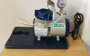 Medical Home Suction Pump Vacuum Machine Working Could Be Used For Parts