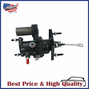 New Power Brake Booster Hydro Boost For 2011 Ram 2500 3500 4000 527361 5093406aa
