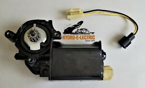 1959 1979 Cadillac Window Motor Passenger Side Brand New With Gears