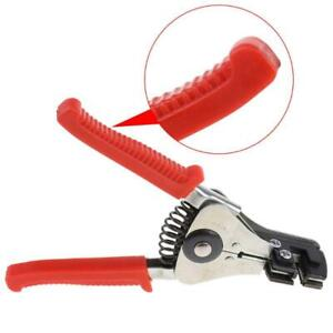 Automatic Cable Wire Stripper Stripping Crimper Crimping Plier Cutter Tool 1pc