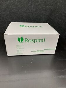 1ml Syringe Sterile With Luer Slip Tip And 5 8 Needle 100 In A Box