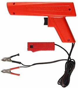 Houkiper Engine Timing Light Automotive Xenon Ignition Timing Light Gun Advance