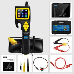 Automotive Electric Circuit System Diode Probe Relay Digital Tester Tool 9v 30v