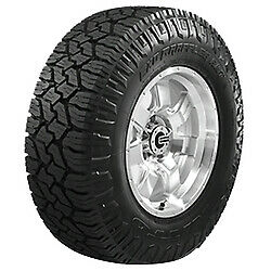 4 New Lt285 70r18 10 Nitto Exo Grappler Awt 10 Ply Tire 2857018