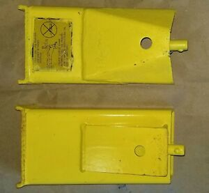 Rotary Lift Adapter s Set Old new Style