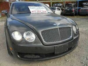 2006 Bentley Continental Flying Spur Wheel Rim 19