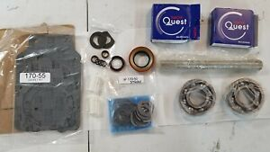 T170f Smod Srod T170ft 3 Speed Overdrive O D 78 87 Ford Truck Rebuild Kit