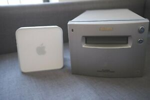 Nikon Coolscan Ls 9000 Ed Film Scanner With Mac Mini And Film Holder