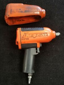 Snap On Mg725 1 2 Drive Air Impact Wrench