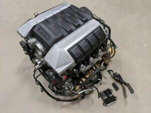 2010 Camaro Ss 6 2 Ls3 Engine Liftout 87k Clean Complete 426hp