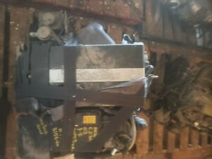 03 05 Mercedes C230 1 8l 4cyl Supercharged Complete Engine Motor Tested