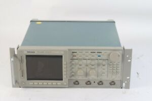 Tektronix Tds 684c 1ghz 5gss Four Channel Color Digital Oscilloscope Asis Read