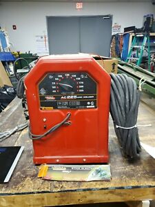 Lincoln Ac 225 K1170 Stick Welder local Pick Up only