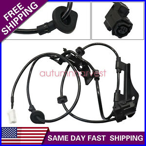 For 2010 2011 Toyota Prius 1 8l Rear Right Abs Wheel Speed Sensor 8951647070