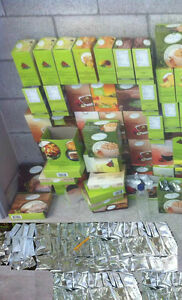 Ideal Protein lot 12 boxes SPECIAL YOU CHOOSE $257.99
