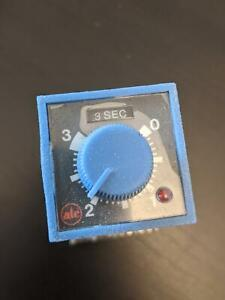 Atc 6 ranger 339a359q2x Time Delay Relay With 8 Post Socket