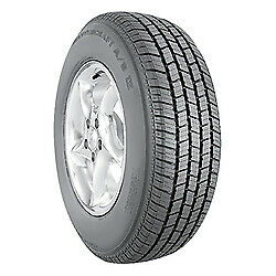 1 New P215 70r15 sl Mastercraft A s Iv Tire 2157015